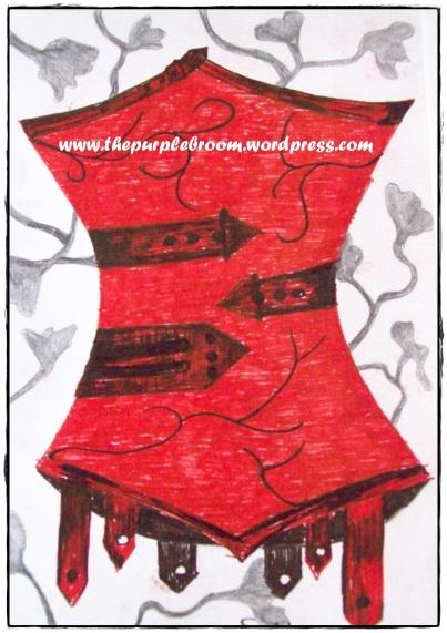 redcorset