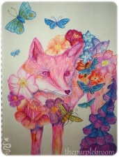 The Pink Fox