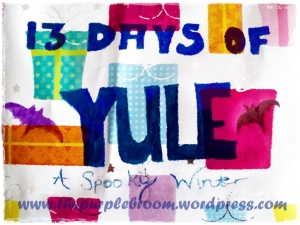 13-days-of-yule