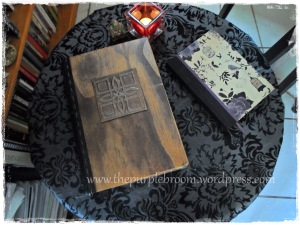 bos-and-grimoire