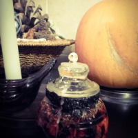 Spirit Sweetening Jar- Appeasing and Feeding the Spirits